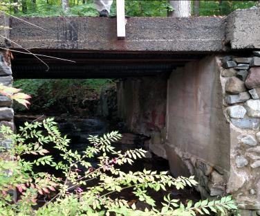 cider brook road bridge