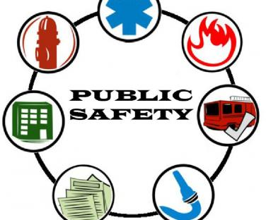 public safety communications system project