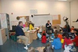 2010 STEP (Student Tools for Emergency Planning) at Thompson Brook School