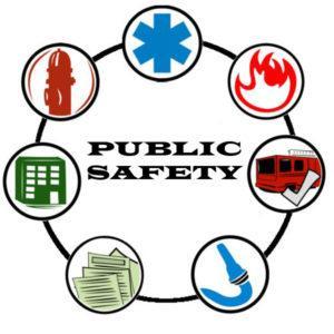 public safety communications system