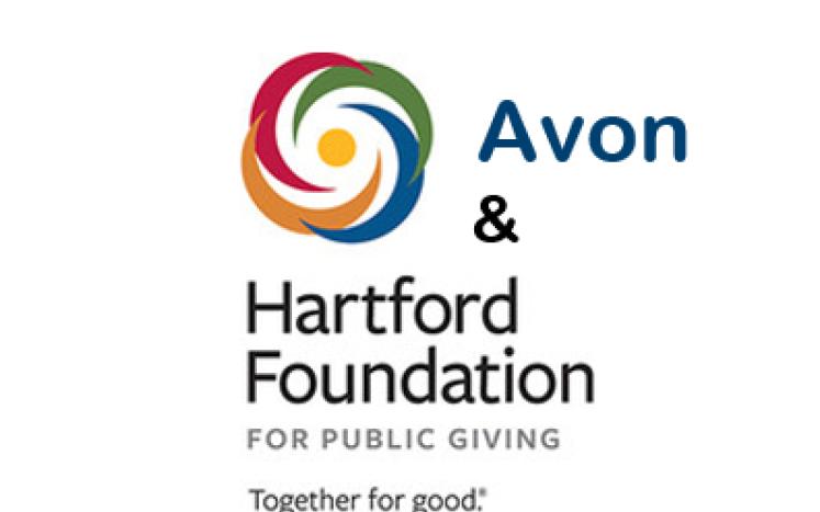 Avon and HFPG logo