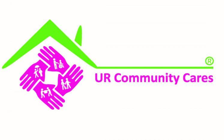 URCommunityCares logo