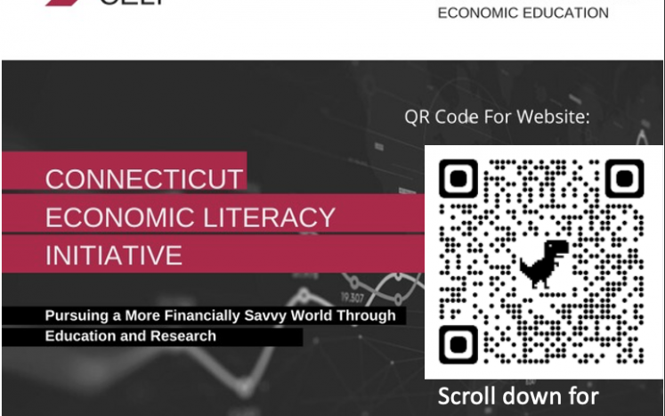 CT Economic Literacy Initiative